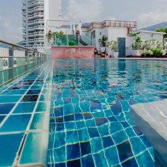 Aspery Hotel бассейн фото 2