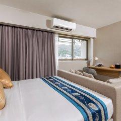 Oakwood Hotel Journeyhub Phuket комната для гостей фото 4