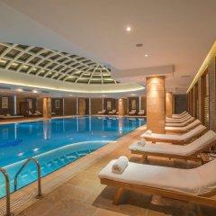 Отель Pullman Baku Азербайджан, Баку - 6 отзывов об отеле, цены и фото номеров - забронировать отель Pullman Baku онлайн бассейн