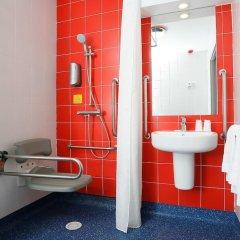 Отель Travelodge Madrid Alcalá ванная фото 2