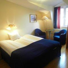 Отель Vasa - Sweden Hotels Швеция, Гётеборг - отзывы, цены и фото номеров - забронировать отель Vasa - Sweden Hotels онлайн комната для гостей фото 3