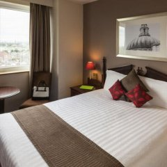 Отель ibis London Earls Court комната для гостей фото 5
