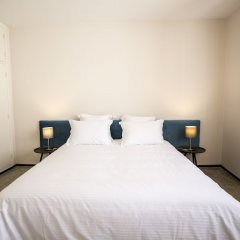 Отель Senior Suite Balima M61 комната для гостей