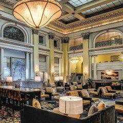 Отель The Westin Columbus США, Колумбус - отзывы, цены и фото номеров - забронировать отель The Westin Columbus онлайн питание фото 3