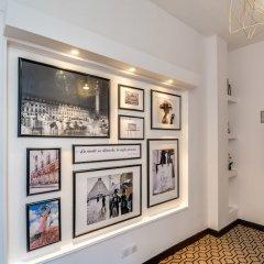 Апартаменты Sweet inn Apartments Les Halles-Etienne Marcel интерьер отеля фото 2