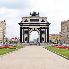 Мини-отель Версаль на Кутузовском городской автобус