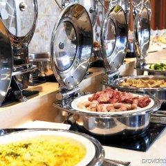 Отель Mercure Ambassador Seoul Gangnam Sodowe питание фото 2