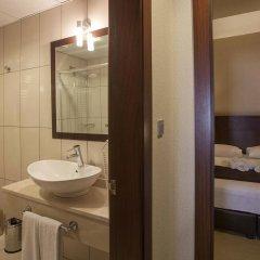 Safir Hotel Турция, Газиантеп - отзывы, цены и фото номеров - забронировать отель Safir Hotel онлайн комната для гостей фото 2