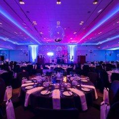 Radisson Blu Hotel Glasgow Глазго помещение для мероприятий фото 2