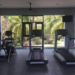 Отель Anantara Mui Ne Resort фитнесс-зал фото 2