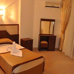 Kleopatra Arsi Hotel Турция, Аланья - 4 отзыва об отеле, цены и фото номеров - забронировать отель Kleopatra Arsi Hotel онлайн комната для гостей фото 4