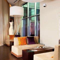 Отель Novotel Suites Mall of the Emirates комната для гостей фото 3