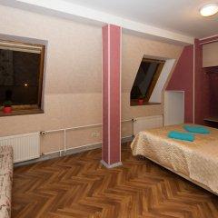 Гостевой дом Орловский комната для гостей фото 5