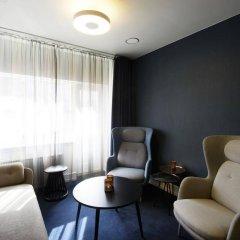 Отель Ritz Aarhus City Дания, Орхус - отзывы, цены и фото номеров - забронировать отель Ritz Aarhus City онлайн комната для гостей фото 3