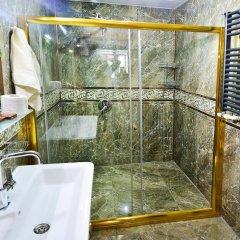 Harsena Konak Hotel Турция, Амасья - отзывы, цены и фото номеров - забронировать отель Harsena Konak Hotel онлайн ванная фото 2