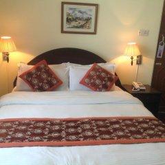 Отель Encounter Nepal Непал, Катманду - отзывы, цены и фото номеров - забронировать отель Encounter Nepal онлайн