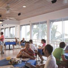 Отель Cape Santa Maria Beach Resort & Villas фитнесс-зал