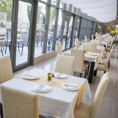 Отель Melsa COOP Hotel Болгария, Несебр - отзывы, цены и фото номеров - забронировать отель Melsa COOP Hotel онлайн питание фото 3