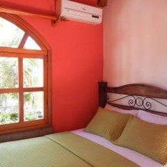 Отель Casa Gabriela Гондурас, Копан-Руинас - отзывы, цены и фото номеров - забронировать отель Casa Gabriela онлайн сейф в номере