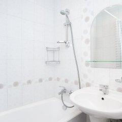 Гостиница Moskva4you Komsomolskiy Prospekt 9 ванная