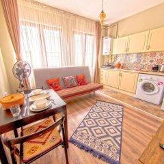 Elele Boutique Aparts Турция, Стамбул - отзывы, цены и фото номеров - забронировать отель Elele Boutique Aparts онлайн комната для гостей