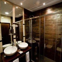 Отель Paraiso Испания, Сьюдад-Реаль - отзывы, цены и фото номеров - забронировать отель Paraiso онлайн ванная