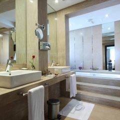 Отель Farah Casablanca ванная фото 2
