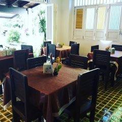 Отель Baan Andaman Hotel Таиланд, Краби - отзывы, цены и фото номеров - забронировать отель Baan Andaman Hotel онлайн питание фото 2