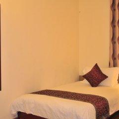 Отель Legend Hotel Вьетнам, Шапа - отзывы, цены и фото номеров - забронировать отель Legend Hotel онлайн комната для гостей фото 5