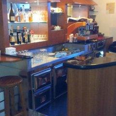 Hotel Airone Альберобелло гостиничный бар