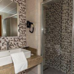 Отель Armas Prestige - All Inclusive ванная фото 2