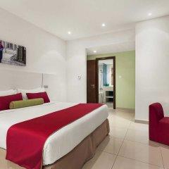 Ramada Hotel & Suites by Wyndham JBR Дубай комната для гостей фото 2