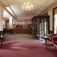 Отель Belvedere Spa House Hotel Чехия, Франтишкови-Лазне - отзывы, цены и фото номеров - забронировать отель Belvedere Spa House Hotel онлайн гостиничный бар