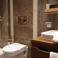 sefai hurrem suit house Турция, Стамбул - отзывы, цены и фото номеров - забронировать отель sefai hurrem suit house онлайн ванная