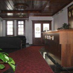 Simre Hotel интерьер отеля