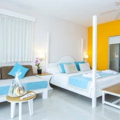 Отель Be Live Collection Punta Cana - All Inclusive комната для гостей фото 2