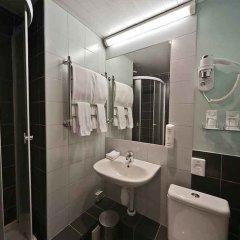 Гостиница Балтия ванная фото 3
