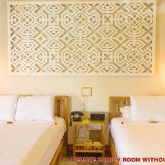 Vinh Hung Library Hotel Хойан комната для гостей фото 5