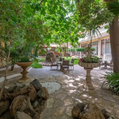 Отель Hostal Gallet Испания, Курорт Росес - отзывы, цены и фото номеров - забронировать отель Hostal Gallet онлайн фото 6