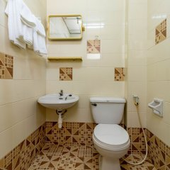 Отель VIP Mansion Таиланд, Бангкок - отзывы, цены и фото номеров - забронировать отель VIP Mansion онлайн ванная
