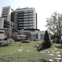 Отель Ramada Plaza Istanbul Asia Airport фото 5
