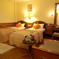 Отель Goodwill Непал, Лалитпур - отзывы, цены и фото номеров - забронировать отель Goodwill онлайн комната для гостей фото 5