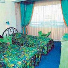 Serenad Hotel комната для гостей