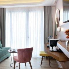 Отель Wyndham Grand Athens комната для гостей фото 3