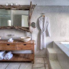 Mystique, a Luxury Collection Hotel, Santorini спа