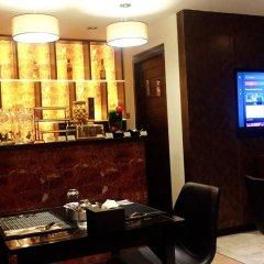 Отель Syama Sukhumvit 20 Бангкок гостиничный бар