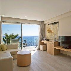 Отель Melbeach Hotel & Spa - Adults Only Испания, Каньямель - отзывы, цены и фото номеров - забронировать отель Melbeach Hotel & Spa - Adults Only онлайн комната для гостей