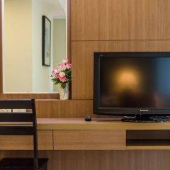 Отель The Platinum Suite удобства в номере фото 2
