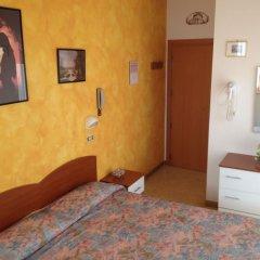 Отель Vevey Италия, Римини - отзывы, цены и фото номеров - забронировать отель Vevey онлайн удобства в номере