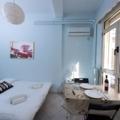 Отель Filopappou Cozy Stay комната для гостей фото 2